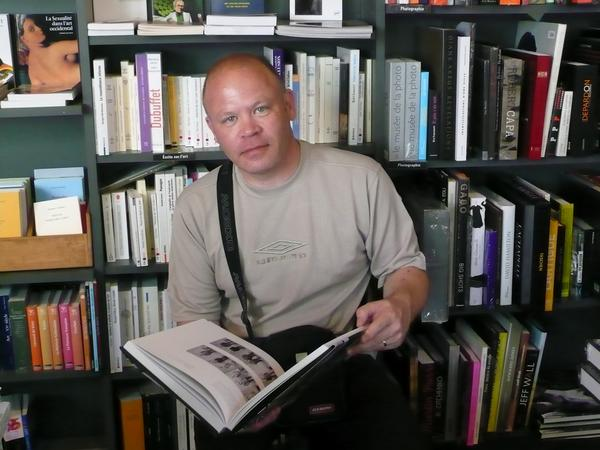 Régis - Mai 2009